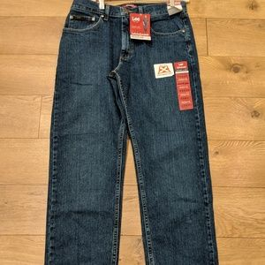 Lee Premium Regular Fit Jeans - NWT - 33X30